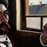 THE LONELY CEDAR – CSONTVÁRY'S GENIUS